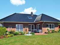 скандинавска къща