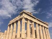 schau nach Griechenland