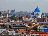 St. Petersburg..