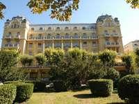 Pula Hotel Riviera Istria Chorwacja