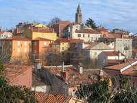 Labin Istria Croácia