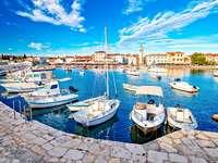 Fazana Istria Kroatien
