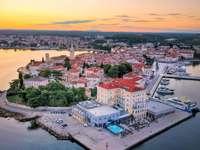 Porec Istria Croazia