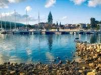 Osor Island Kroatien