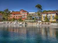 Losinj Island Hotel Complex Croația