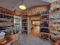 Ostrov Lošinj Nakupujte na Istrii