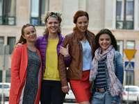 Chicas de Lviv