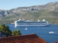 Korcula Island Croácia