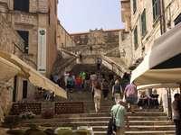 Dubrovnik Dalmatien Kroatien