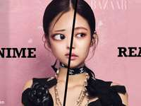 jennie anime