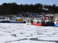 Port à Ustka