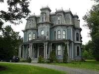 историческа къща