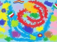 Circle hypothesis