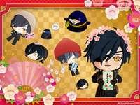 A Mini-Mitsu gyönyörű képe
