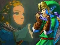Az idő Ocarina