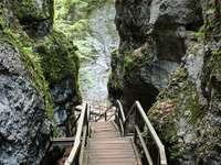 Národní park Risnjak Chorvatsko