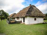 μουσείο στο χωριό Kielce