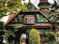 stijlvol huis