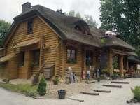 Opałkowa Chata в Болеславец