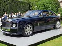 ROLLS ROYCE PHANTOM ...