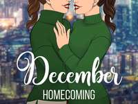 December Homecoming - Meeting Milly and Becky