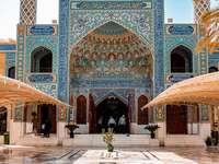 mesquita em dubai