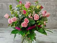 rose- bouquet