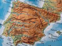 Hiszpania i Portugalia