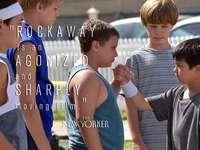 Rockaway (2017 film)