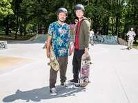 Jakub Pilarczyk és Piotr Nowak