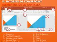 POWERPOINT MAIN SCREEN