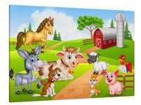 Животинска ферма