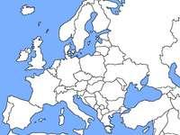 Европа 2021