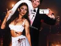Damon és Elena