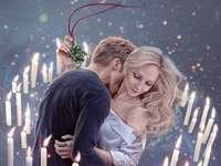 Caroline και Klaus