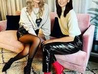 Елена и Каролайн