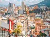 Bogotá Colômbia