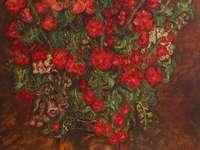 D. Stawska, Virágok