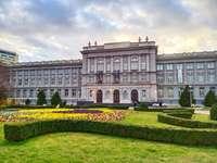 Музей на столицата на Хърватия Мимара