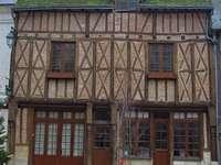 Dom z muru pruskiego