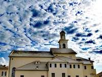 Kerk van Sant'Antonio di Boccadasse, Genua