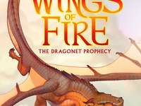 Profeția dragonetului