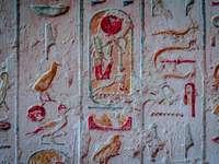 porta de madeira branca e vermelha