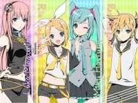 Мику и нейните приятели
