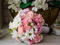 un bouquet per occasioni