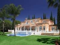 hotell i Spanien