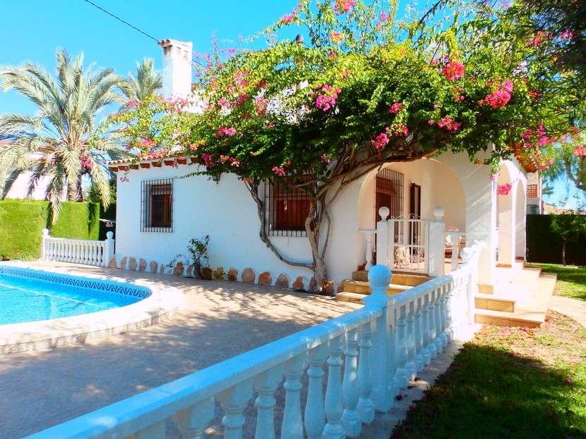 ház Spanyolországban - m (13×10)