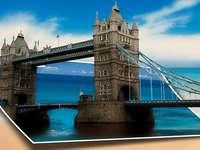 pont en 3d