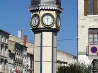 Nérac Lot i Garonne