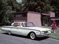 1960 Ford Galaxie Town Victoria